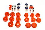 Suspension Bush Kit - RD1189POLYBUSHzz3 - Polybush