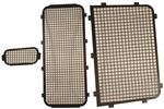 Exterior Window Mesh Grille Kit (5 piece) - LL1225EXT - Aftermarket