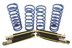 2 inch Lift Kit - Springs and Procomp Shocks - Bearmach BA 3755