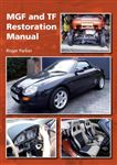 MGF and TF Restoration Manual - RP1658