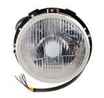 Headlamp Assembly Halogen H4 type - AEU1899A - Genuine