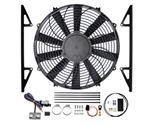 Revotec Electronic Cooling Fan Conversion Kit - Austin Healey 3000