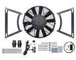 Revotec Electronic Cooling Fan Conversion Kit - MGA