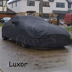 Luxury Indoor Car Cover - Jaguar XK8 - Black