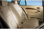 Waterproof Seat Cover Kit Front Pair - C2S14545 - Genuine