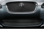 Lower Mesh Grille Kit - 10MY - C2Z9975 - Genuine Jaguar