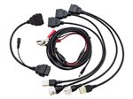 Lynx Evo Cable Kit - RR Classic - Britpart