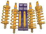 Shock Absorber & Spring Kit - LL1488RBPSUP40HD - Super Gaz