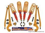 Cellular Dynamic Full Suspension Kit - Britpart DA4289CHD