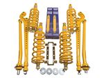 Super Gaz Suspension Lift Kit - Britpart DA4289MD
