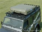 Safety Devices Explorer Roof Rack - Britpart DA4702