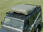 Safety Devices Explorer Roof Rack - Britpart DA4705