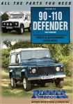 Rimmer Bros 90-110-130-Defender Catalogue Edition 2.0