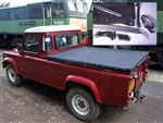 Exmoor Trim - Defender - Tonneau Cover Kit and Support Bars