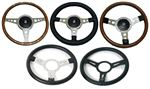 Triumph Spitfire Steering Wheels and Fittings Moto-Lita, Mountney and Original Spec
