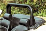 Safety Devices Roll Bars