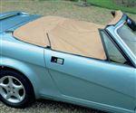 Triumph TR7 Tonneau Cover (Full)