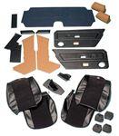 Triumph TR7 Complete Interior Trim Kits