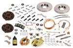Triumph Herald Disc Brake Conversion Kit GRID006452