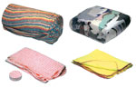 XPart Cleaning & Polishing Cloths