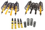 Spax Shock Absorber Kits with Standard Springs