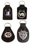 Triumph, MG, Jaguar and Land Rover Key Rings