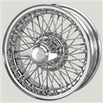 MGB Wire Wheels and Hub Conversion Kits