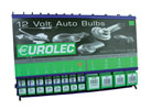 Eurolec Stand with 100 Bulbs