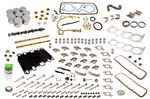 Triumph TR8 V8 Engine Rebuild Kits