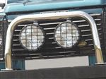 Britpart Driving Lights, Fog Lights & Lamp Kits