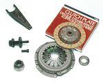 Triumph GT6 Clutch Components