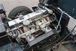 Triumph GT6 Engine Breather All Vehicles (when fitted) Up to KE10000E