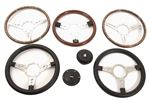 Triumph Dolomite and Sprint Steering Wheels and Fittings