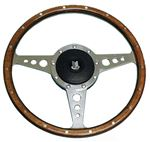 Triumph Dolomite and Sprint Steering Wheel and Fittings