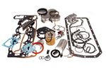 Triumph Dolomite and Sprint Short Engine Rebuild Kits