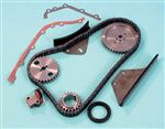 Triumph Dolomite and Sprint Timing Gear and Camshaft
