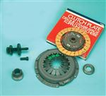 Triumph Dolomite and Sprint Clutch Components