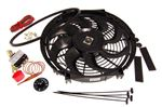 Triumph Dolomite and Sprint Revotec Cooling Fan