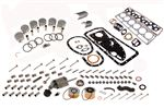 Triumph 2000/2500/2.5Pi Full Engine Rebuild Kits
