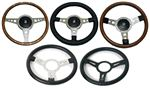 Triumph Spitfire Steering Wheels