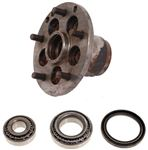 Rover SD1 Hub and Wheel Bearings