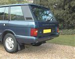 Range Rover Classic Brooklands Body Styling Kits Individual Components