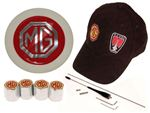 MG Rover Merchandise