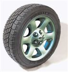 Range Rover 2 18 inch Alloy Wheel and Wheel/Tyre Packages - Comet