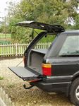 Range Rover 2 Tailgate/Rear Load Door
