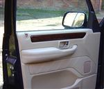 Range Rover 2 Door Trim Panels