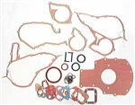 Discovery 1 Tdi Head Gaskets and Oil Seals