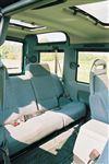 Discovery 1 Seat Re-Trim Kits
