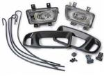 Fog Lamp - Front - RH - Genuine Land Rover