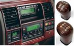 Discovery 2 Wood Interior Enhancement Kits